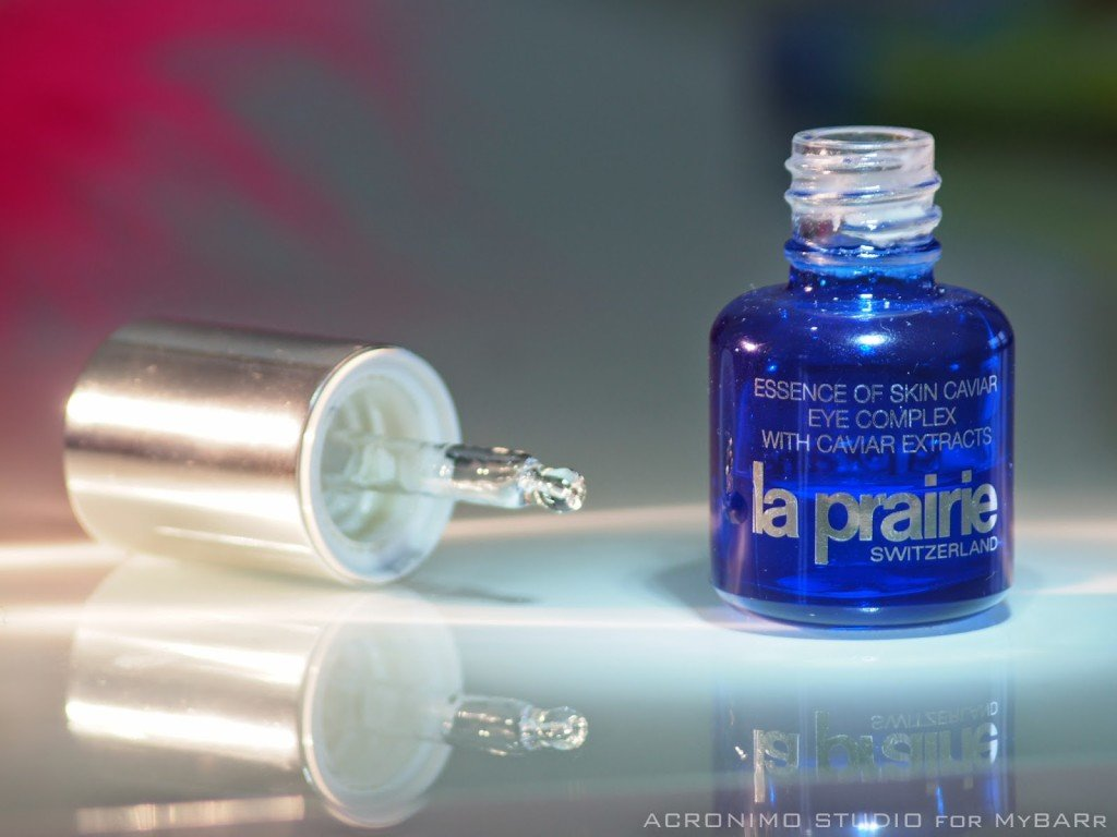 La Praire - Essence of skin caviar eye complex with caviar extracts