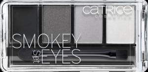 Smokey Eyes Set 010