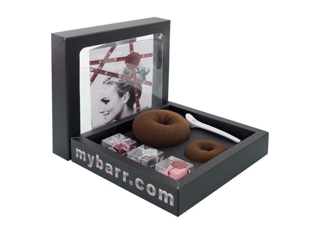 With Love Kit di Invisibobble - mybarr.com