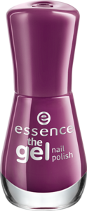 Essence The gel nail polish 52 Amazed by you