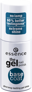 Essence base coat effetto gel