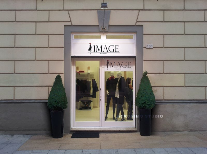 Image Milano - lo stile è su misura - via Madonna 117 20015 Rho MI