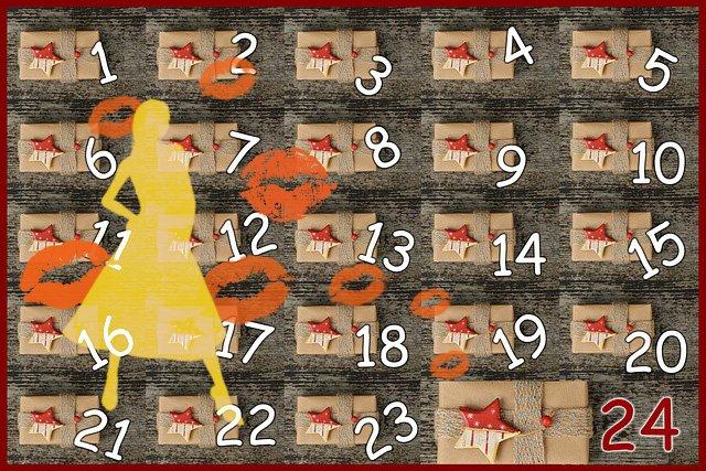 Nivea Calendario Avvento.Calendario Avvento Beauty 5 Proposte Low Cost Mybarr