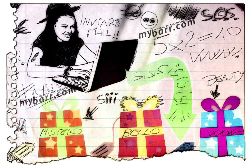 collaborazioni con aziende blogger successo mybarr