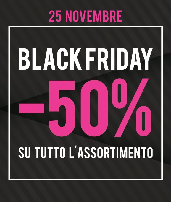 black friday 2016 make up outlet Pupa