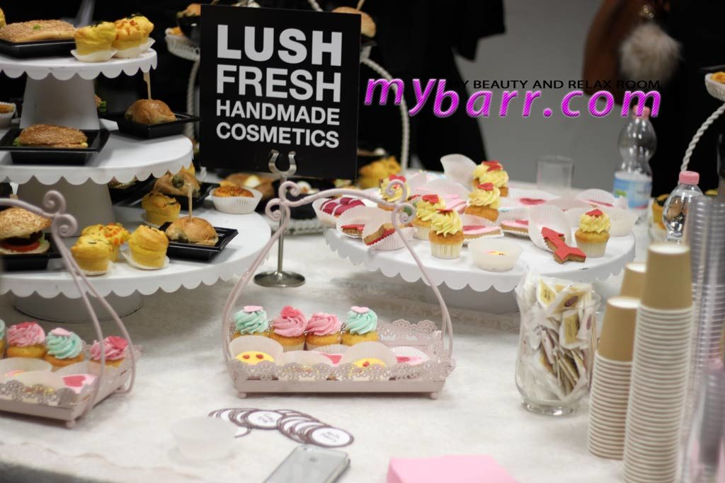 evento lush san valentino 2017 lost in love mybarr