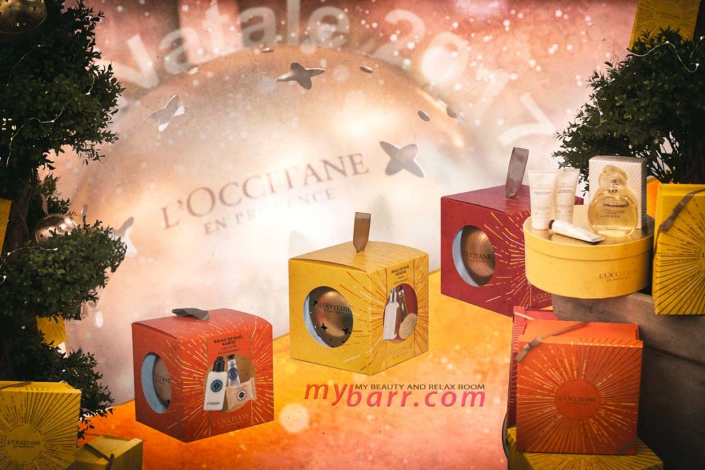 natale 2017 l'occitane regali mybarr