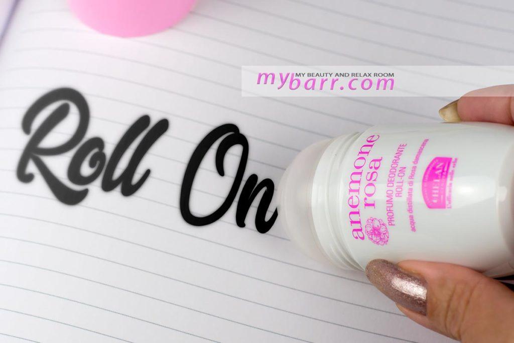 deodorante nichel tested helan anemone rosa opinioni mybarr