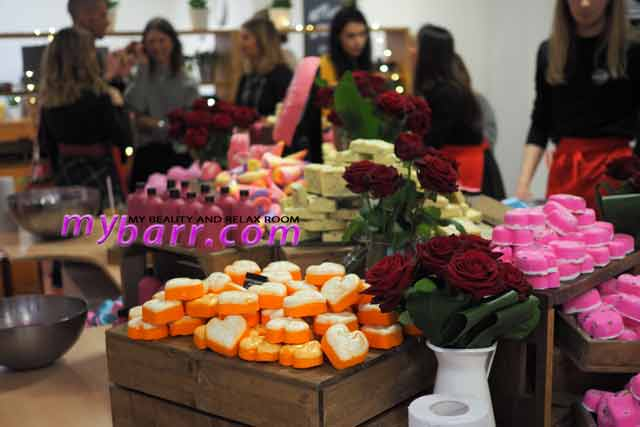 lush san valentino 2018 pressday mybarr