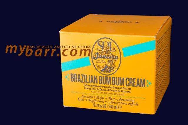 brazilian bum bum crema corpo glutei rassodante sol de janeiro mybarr sephora
