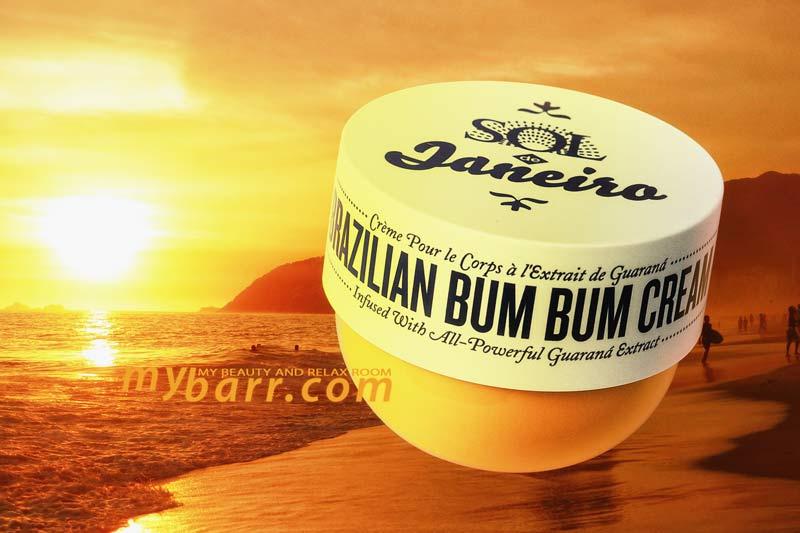 brazilian bum bum crema corpo e glutei rassodante sephora mybarr