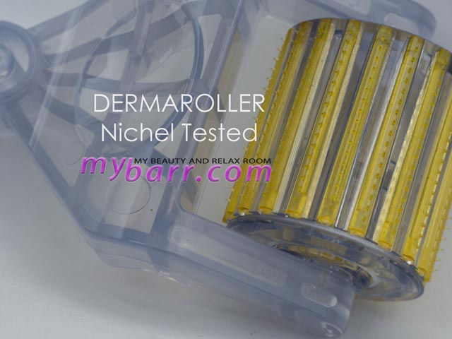 white lotus dermaroller nichel tested mybarr