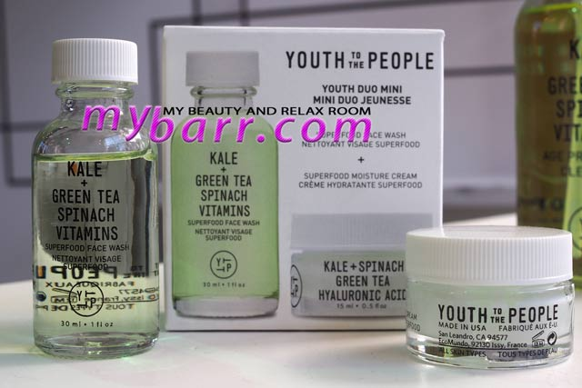 youth to the people sephora pressday 2018 mybarr