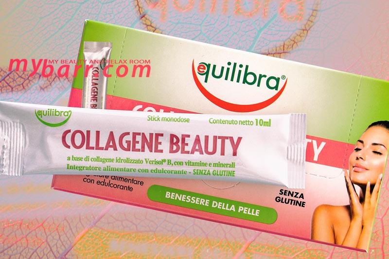 il collagene in capsule serve per perdere peso