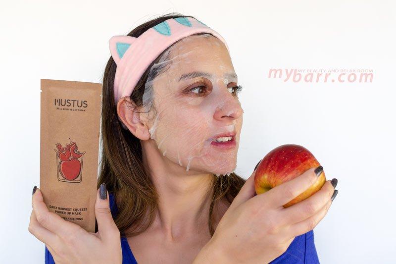 mustus mask elasticity idratante sephora mybarr