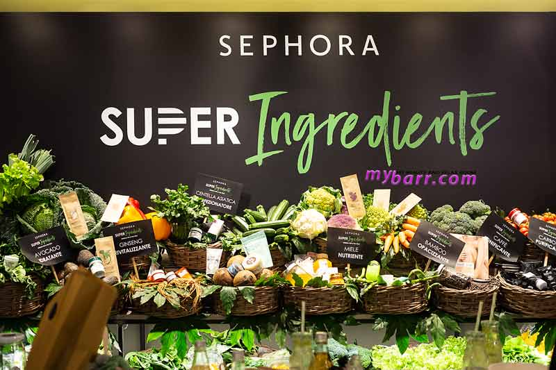 superfood skincare sephora super ingredients evento mybarr