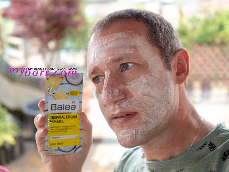 balea tropical dream maske dm mybarr