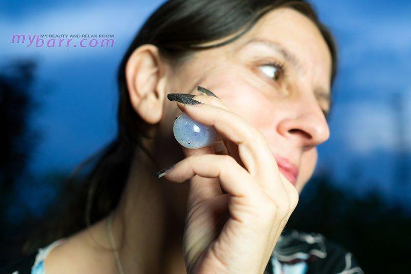 glowcup coppette silicone per massaggio al viso come si usano mybarr
