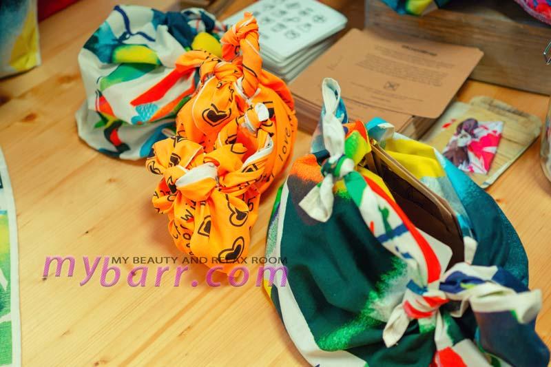 lush knot wrap mybarr