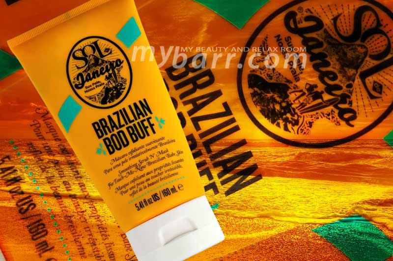 sol de janeiro scrub brazilian bod buff smoothing scrub n mask sephora mybarr