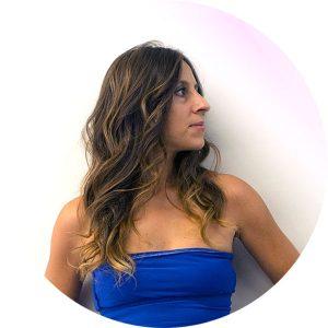Chiara Benvenuti - mybarr