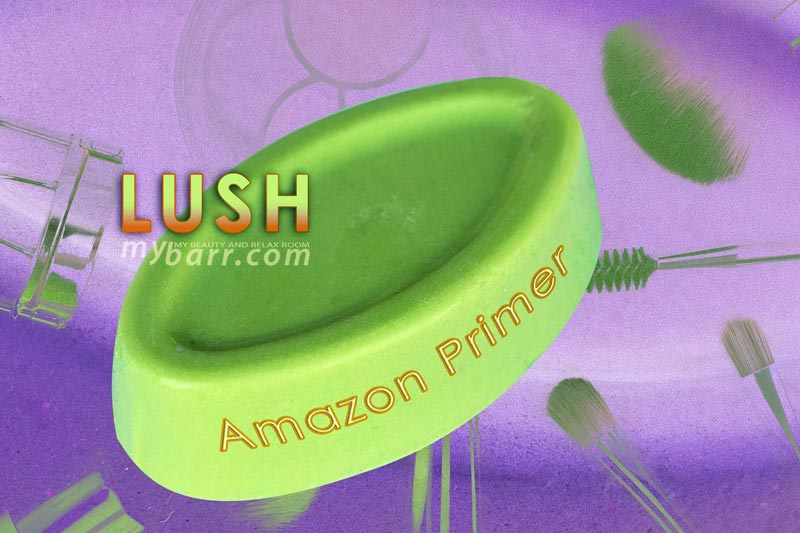 lush amazon primer mybarr