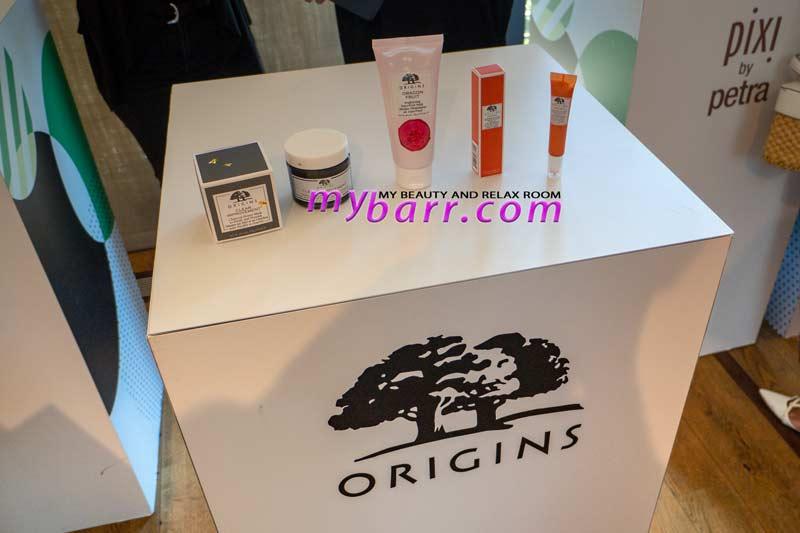 origins Sephora autunno 2018 mybarr