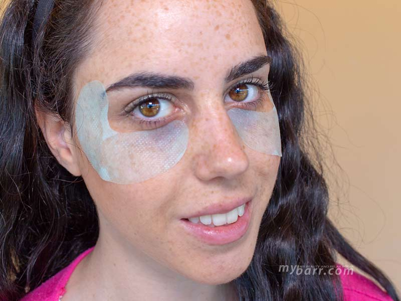 royal beauty maschera energizzante occhi mybarr