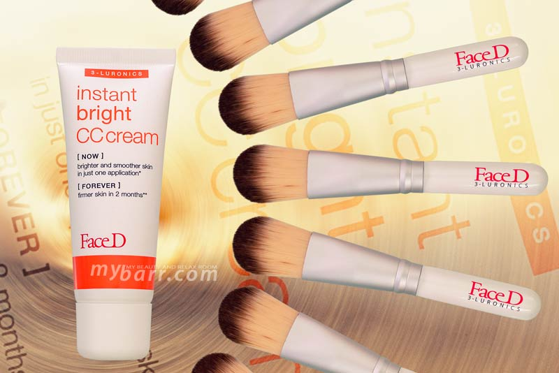 faced instant bright cc cream mybarr