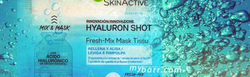 garnier skinactive fresh mix hyaluron shot mybarr