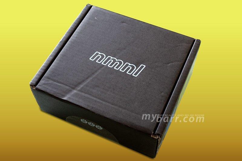 nomakenolife NMNL beauty box giapponese opinioni mybarr