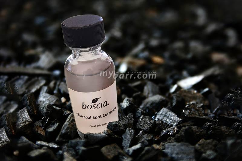 Boscia Charcoal Spot Corrector mybarr