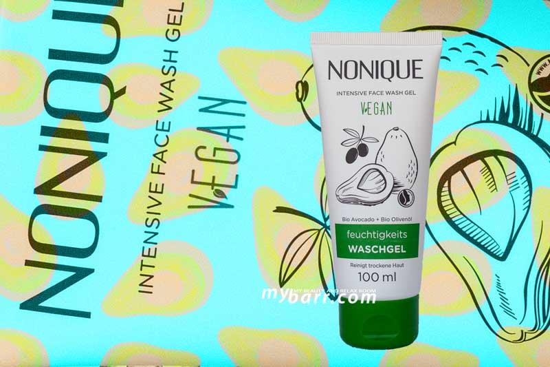 detergente viso ecobio intensive di nonique mybarr