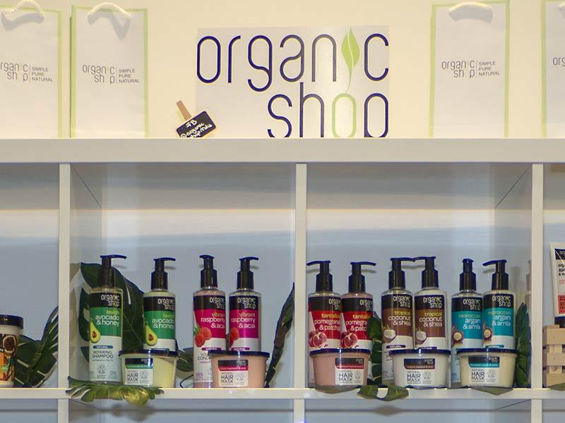 novità beauty autunno inverno 2018 organic shop nuova linea capelli mybarr