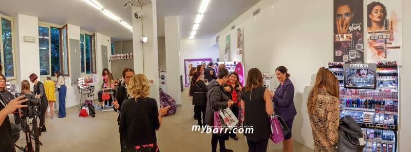 novità beauty autunno inverno 2018/2019 pressday essence catrice kiss organic shop mybarr