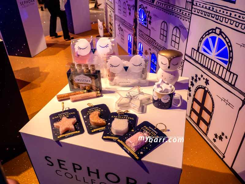 Sali Da Bagno Sephora : Sephora natale magical christmas idee regalo beauty mybarr