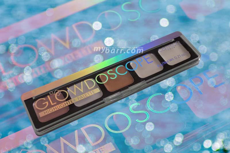 glowdoscope palette viso mybarr