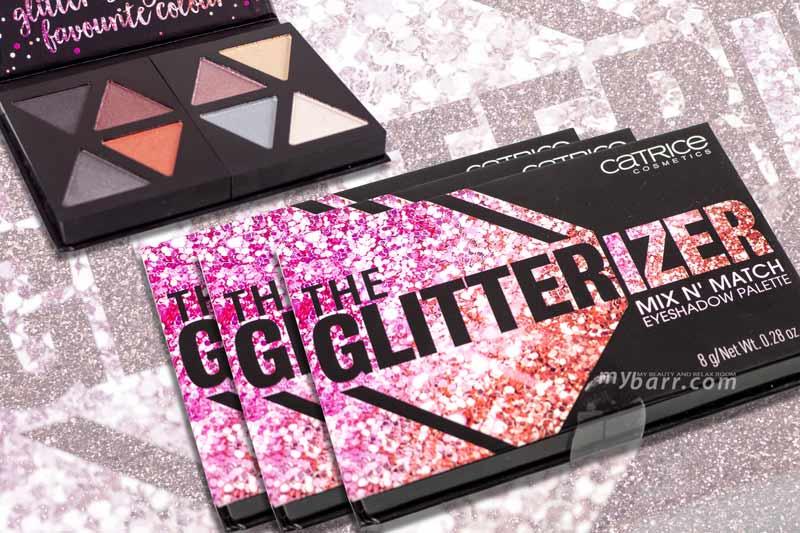 palette catrice the glitterizer mybarr