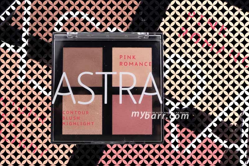 astra romance palette mybarr