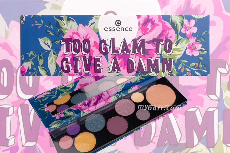 palette essence too glam to give a damn opinioni mybarr