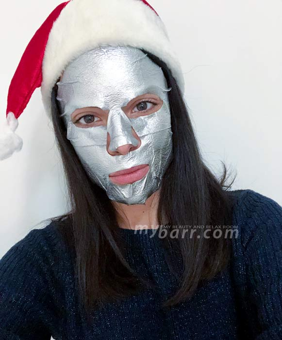 maschera sephora silver mybarr opinioni