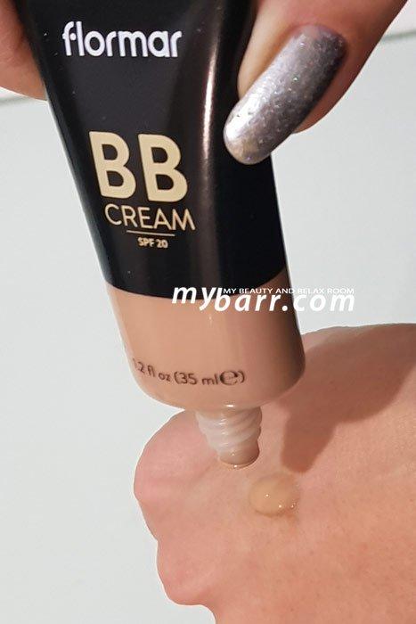 bb cream flormar tonalità light mybarr opinioni