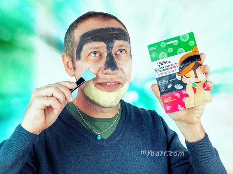 yes to triple masking kit multimasking ovs opinioni mybarr