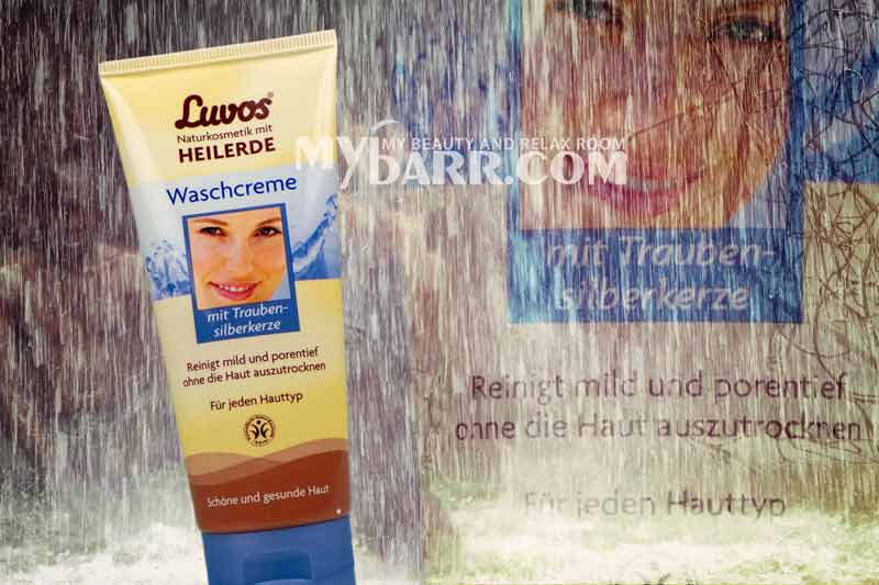 crema detergente Luvos Heilerde waschcreme mybarr opinioni