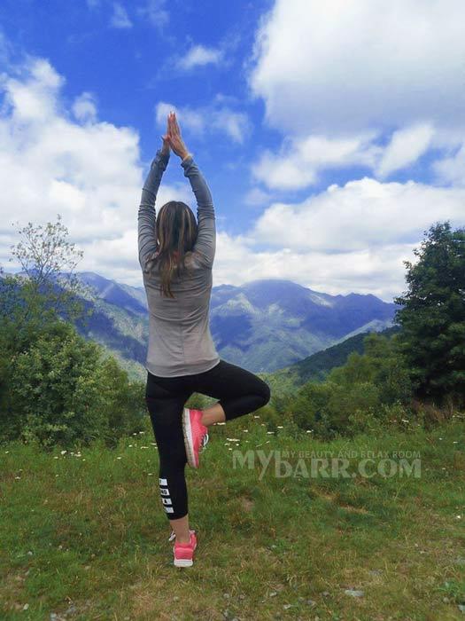 perchè praticare yoga benefici mybarr