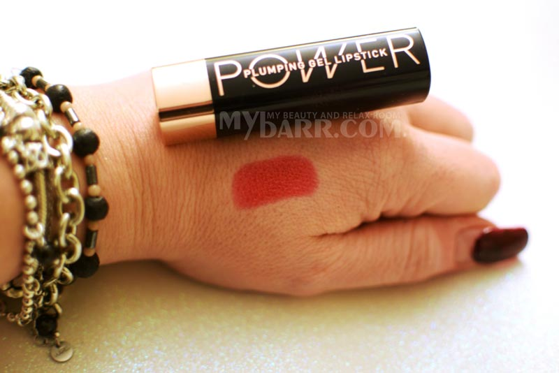 catrice plumping gel lipstick rossetto rimpolpante mybarr