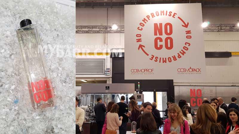 cosmoprof bologna 2019 Cosmoprime No.Co. mybarr