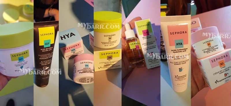 novità sephora primavera estate 2019 skincare mybarr