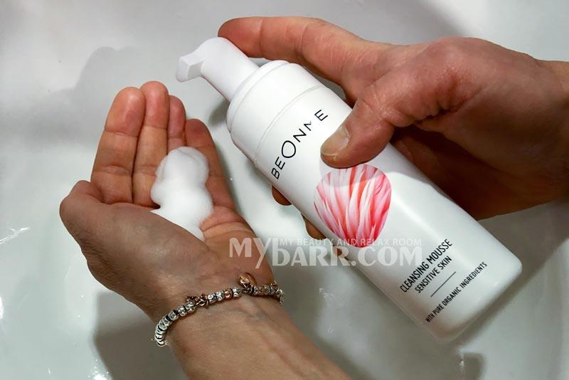 detergente pelli delicate beonme mybarr