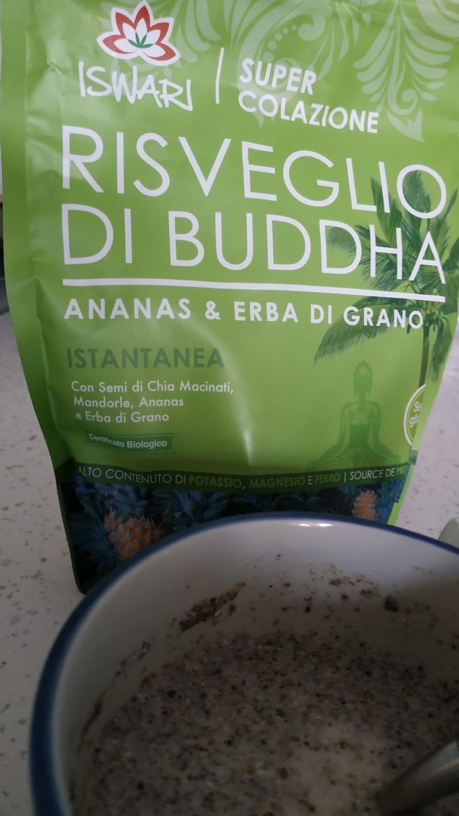 risveglio di Buddha Iswari mybarr opinioni